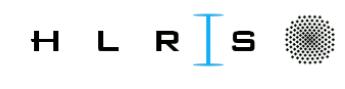 Wiss. Mitarbeiterin, Mitarbeiter (m/w/d) - HLRS - Logo