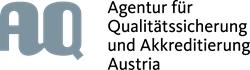 Geschäftsführer (m/w/d) - AQAS e.V. - Logo