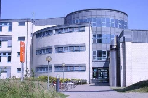 Vertretungsprofessur (W2) - Fachhochschule Dortmund - header