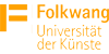 "Professur (W3) ""Gesang"" - Folkwang Universität der Künste Essen - Logo"