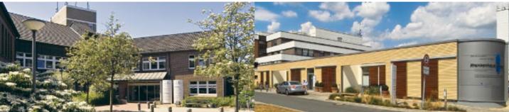 Assistenzarzt (m/w/d) - Krankenhaus Buchholz und Winsen - Bild