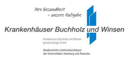 Assistenzarzt (m/w/d) - Krankenhaus Buchholz und Winsen - Logo