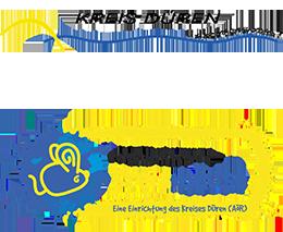 Hauptamtlicher Vorstand (m/w/d) - Kreis Düren - Logo