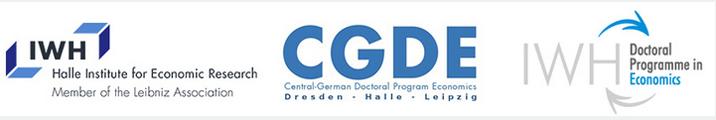 PostDoc Position (f/m/d) - Institut für Wirtschaftsforschung Halle - Logo