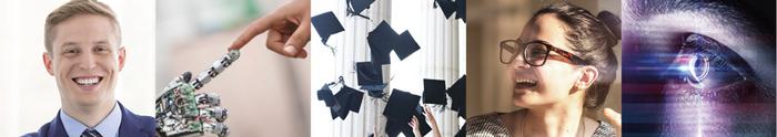Professur Management - Macromedia - Banner