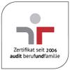 Verwaltungsleiter / in (m/w/d) - MPIBP - zert