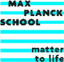 Koordinatorin / Koordinator im Bereich E-Learning - Max Planck School  - Logo