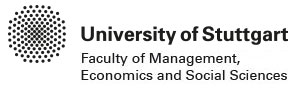 Professorship (W3) in Sociology - Uni Stuttgart - Logo