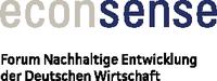 Praktikum - econsense - Forum Nachhaltige Entwicklung der Deutschen Wirtschaft e.V. - Logo