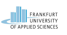 Referent (m/w/d) - Frankfurt University of Applied Sciences - Logo