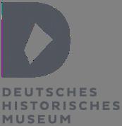 Studentische Aushilfen (m/w/d) - Stiftung Deutsches Historisches Museum - Logo