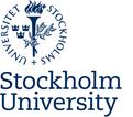 Assistant Professor (f/m/d) - Stockholm University - Logo