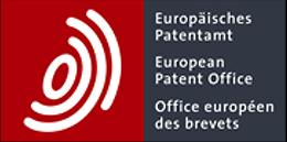 Ingenieure / Naturwissenschaftler (m/w/d) - Europäisches Patentamt - Logo