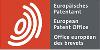 Ingenieure / Naturwissenschaftler als Europäische Patentprüfer (m/w/d) - Europäisches Patentamt - Logo