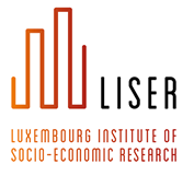 Head of Department of Labour Market - LISER - logo