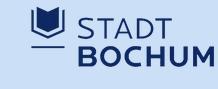 Leitung des Amtes für Soziales (m/w/d)  - Stadt Bochum - Logo