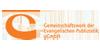 Beauftragter (m/w/d) für das ZDF - Gemeinschaftswerk der Evangelischen Publizistik gGmbH - Logo