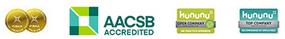 PROFESSUR & STUDIENGANGSLEITUNG - Management Center Innsbruck - Logo