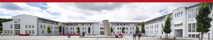 Forschungsreferent (m/w/d)  - HS Landshut - Foto
