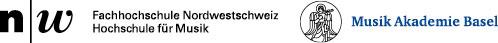 Professor/in für Laute - FH Nordwestschweiz - logo