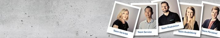 Geschäftsführer Vertrieb (m/w/d) - LASERLINE GmbH - Header