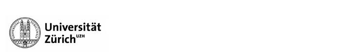Professur für Populäre Kulturen - Universität Zürich - Logo