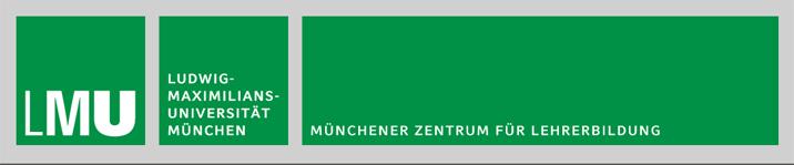 Geschäftsführer  (m/w/d) - LMU - Logo
