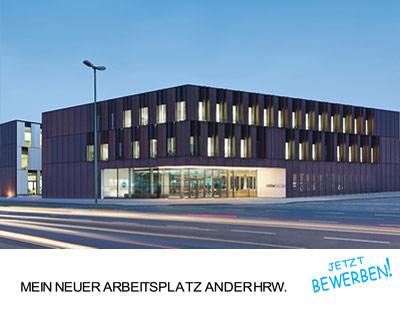 Wissenschaftliche * n Mitarbeiter - Hochschule Ruhr West - Bild