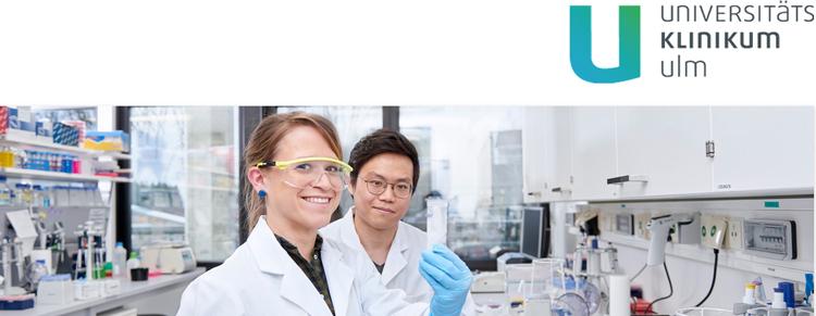 Wissenschaftliche/n Mitarbeiter/in (PostDoc) (w/m/d)  - uniklinik-ulm - Logo