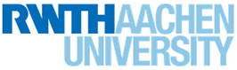 W2 Universitätsprofessur  - RWTH - Logo