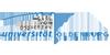 Forschungsreferent (m/w/d) Bereich Humanmedizin - Carl von Ossietzky Universität Oldenburg - Logo
