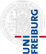 Professur (W3) - Albert-Ludwigs-Universität Freiburg - Logo