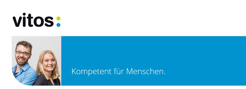 Krankenpflegedirektor (m/w/d) - Vitos - Logo