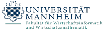 Research Assistants - Universität Mannheim (UMA) - Logo
