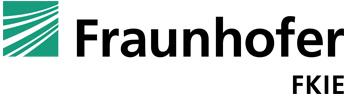 Research Associate (f/m/d) - FRAUNHOFER-INSTITUT - Logo
