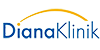 Arzt (m/w/d) für das Geriatrische Zentrum - DIANA Krankenhausbetriebsgesellschaft mbH - Logo