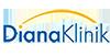 Facharzt (m/w/d) für Psychiatrie und Psychotherapie - DIANA Krankenhausbetriebsgesellschaft mbH - Logo