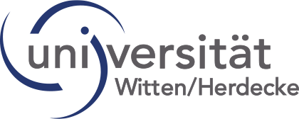 Professor for International Political Studies (f/m/d) - Logo - Universität Witten/Herdecke
