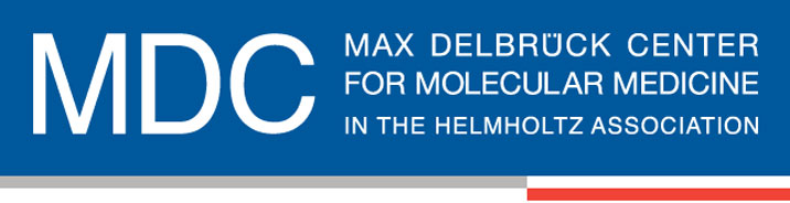 PhD position in Biomedical Sciences - Max-Delbrück-Centrum für Molekulare Medizin (MDC) - Logo