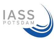 IASS Fellowship-Programm 2020 - IASS - Logo