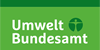 Vizepräsident (m/w/d) - Umweltbundesamt (UBA) - Logo