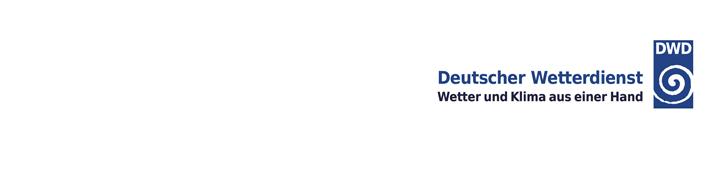 Leitung des Geschäftsbereiches Klima und Umwelt (m/w/d) - Deutscher Wetterdienst - Logo