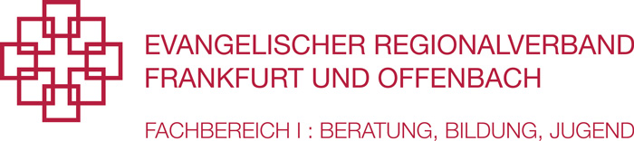 Geschäftsführer - Evangelischer Regionalverband Frankfurt am Main - Logo