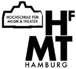 wissenschaftlicher Mitarbeiter (m/w/d) - HFMT Hamburg - Logo