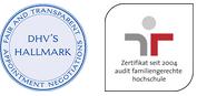 Tenure Track Professor (W1) - Universität Hohenheim - Zertifikat