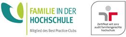 Professur - Duale Hochschule Baden-Württemberg (DHBW) Stuttgart - Logo