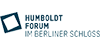 Direktor (m/w/d) Abteilung Akademie -  Stiftung Humboldt Forum im Berliner Schloss (SHF) - Logo