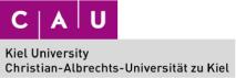 Professor (W3) - Christian-Albrechts-Universität zu Kiel - Logo-cau
