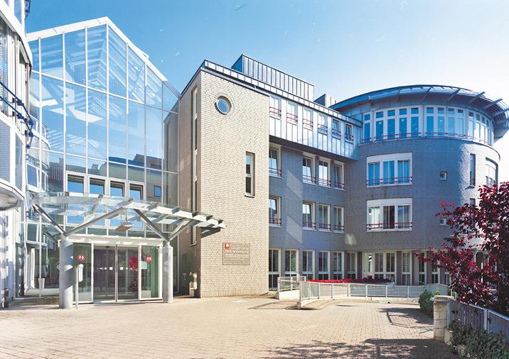 2. Vorstand - Caritasverband - Bild - 2