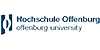 Professur (W3) of Artificial Intelligence, Autonomous Systemsand Software Technology - Offenburg University of Applied Sciences - Logo